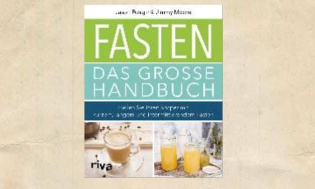 Buchbesprechung: Fasten – Das große Handbuch von Jason Fung mit Jimmy Moore Teil 1