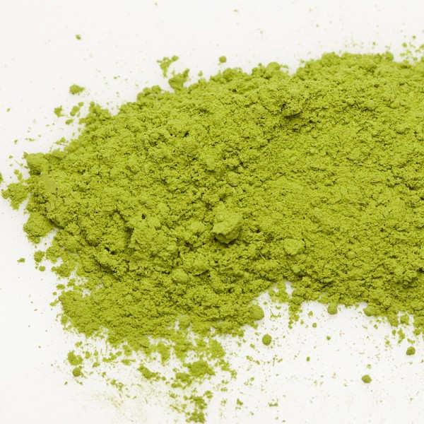 Gerstengraspulver in Bio- und Rohkostqualität auch für die Fastenkur
