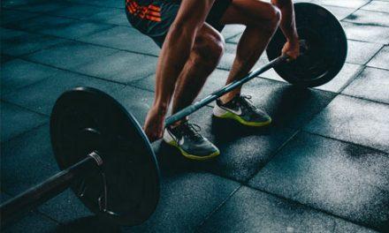 Gewichthebertraining für Nichtgewichtheber