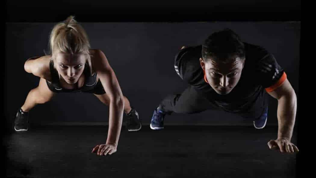 Bodyweightexercises (BWE) – Das Training mit dem eigenen Körpergewicht für Einsteiger