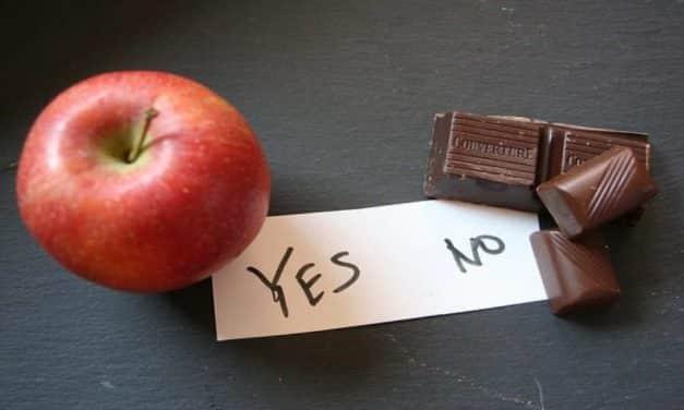 Wer bestimmt, was ich essen will?