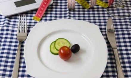 Keine Angst vor Hunger!