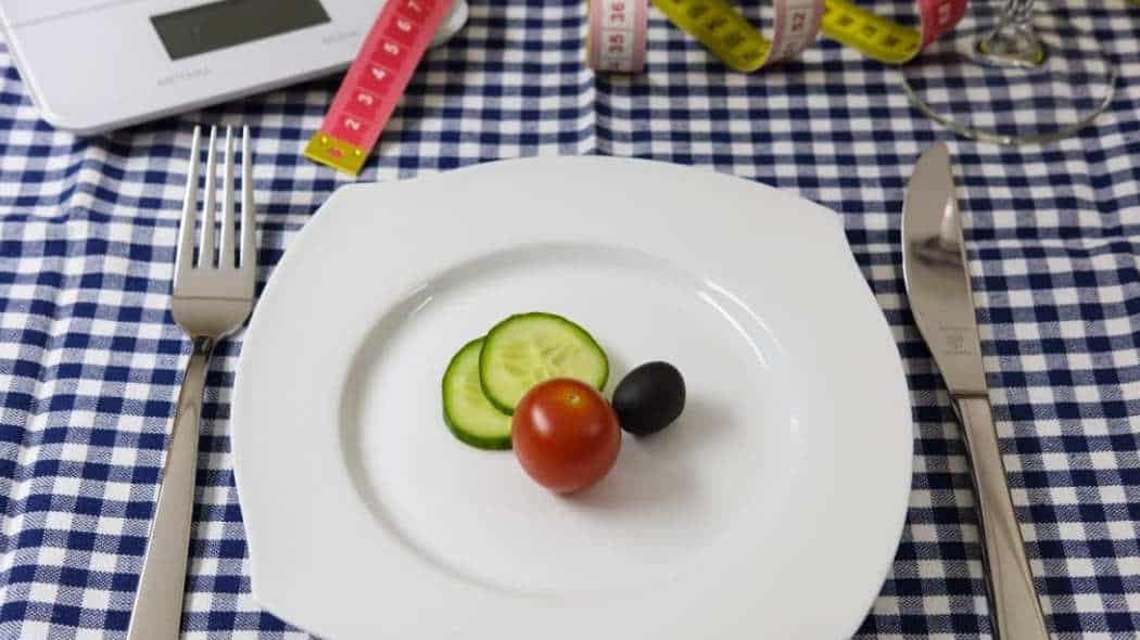 Weshalb Diäten zum Scheitern verurteilt sind!
