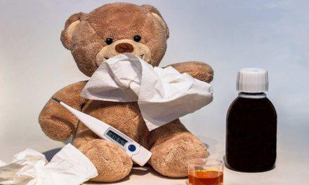 Heile dich selbst: Gesundheit durch Bettruhe und Fasten