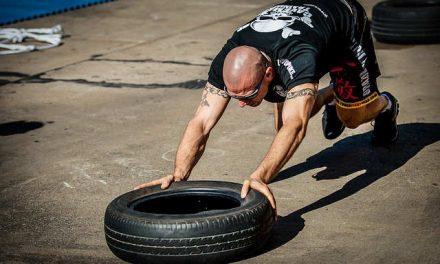 Muskelaufbau durch metabolische Erschöpfung