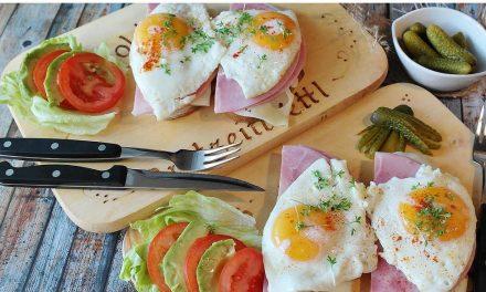 Fettverbrennung: Das richtige Frühstück