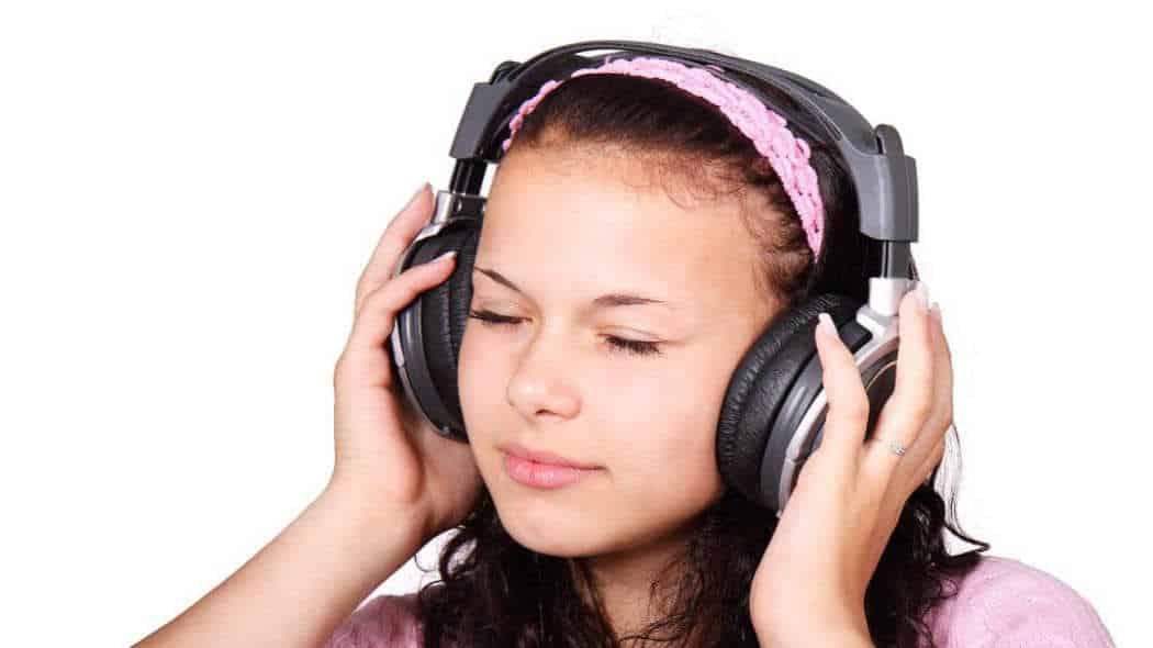 Warum wir keine Musik über MP3-Player oder Radio hören