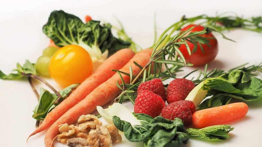 Das 6-Wochen-Online-Programm: Auf dem Weg zu einer gesünderen Ernährung