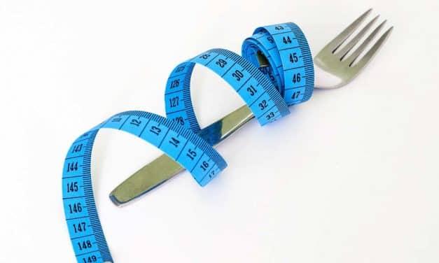 Intermittierendes Fasten zum Abnehmen, für Fettverbrennung und Muskelaufbau