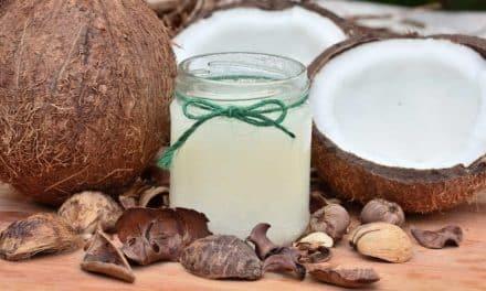 Schwermetalle ausleiten Teil 3: Schwermetallausleitung mit Kokosöl und MSM