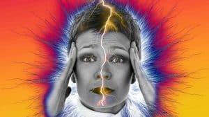 Kopfschmerzen und andere Symptome beim Zuckerentzug