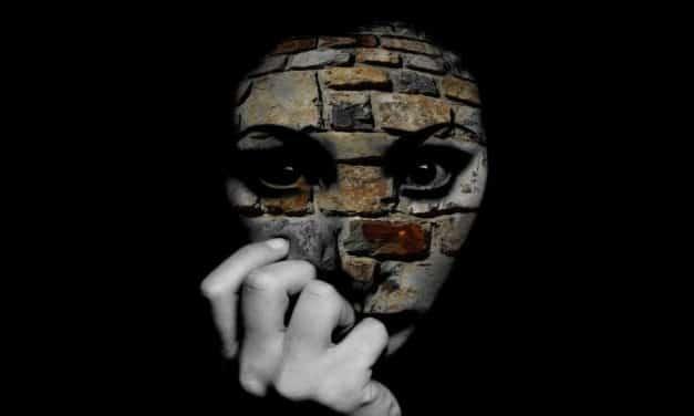 Über die Mauern in unserem Kopf