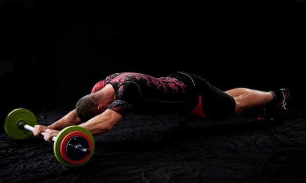 Natural Bodybuilding – Muskelaufbau auf natürliche Weise
