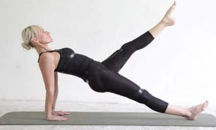 Die Pilatesmethode: Einführung