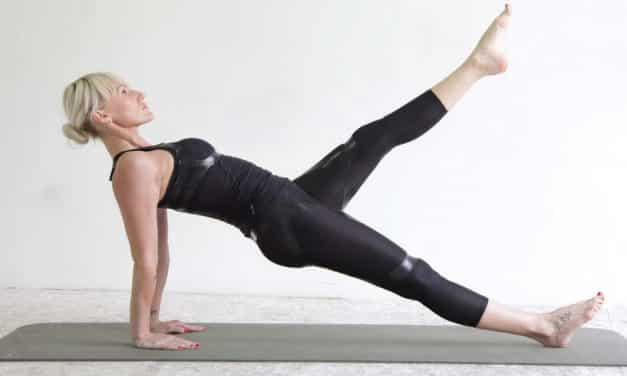Körperhaltung optimieren: So trainierst Du richtig = Bring Dich in Balance