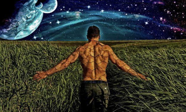 """Rückenschmerzen selbst behandeln: Das """"innere Universum"""" bewusst werden lassen"""