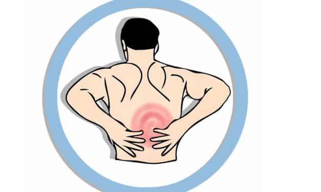 Was hilft bei Rückenschmerzen?