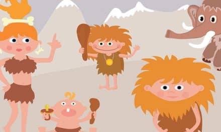 Die Steinzeitdiät: Das Trainingsprogramm Teil 1