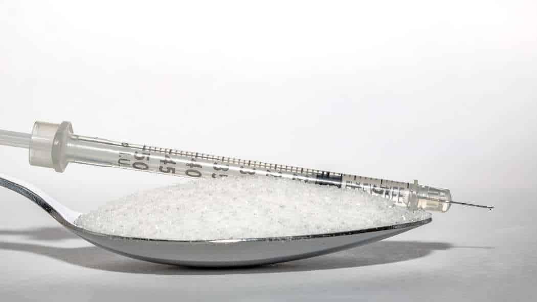 7 Gründe keinen Zucker zu essen