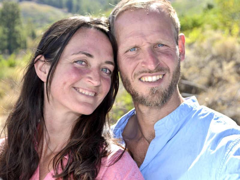 Marion Selzer und Jens Sprengel