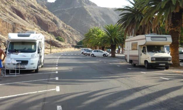 Letzter Ausweg La Palma?