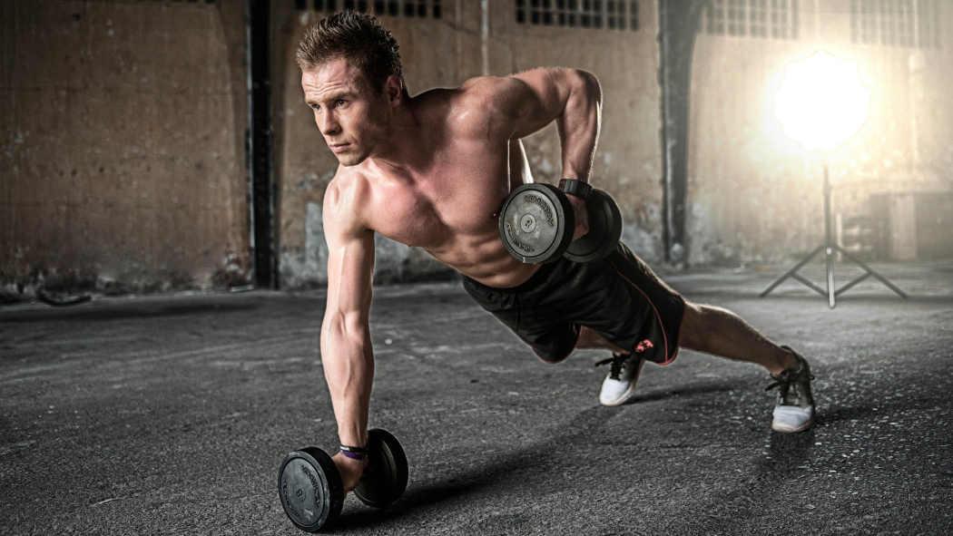 Nicht jede Trainingsmethode ist für jeden Neurotransmitter-Typ gleichermaßen geeignet!