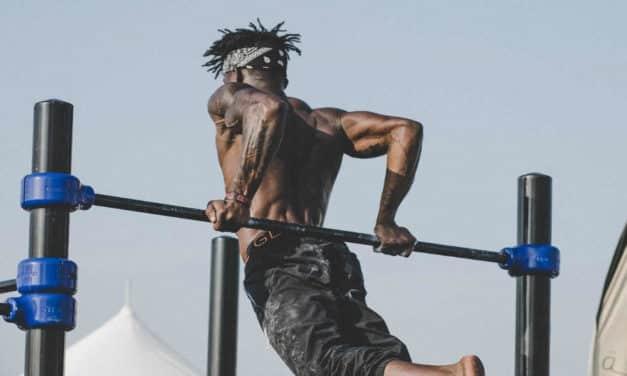 Wie oft trainieren? Die optimale Trainingsfrequenz für maximalen Muskelaufbau für Natural-Athleten