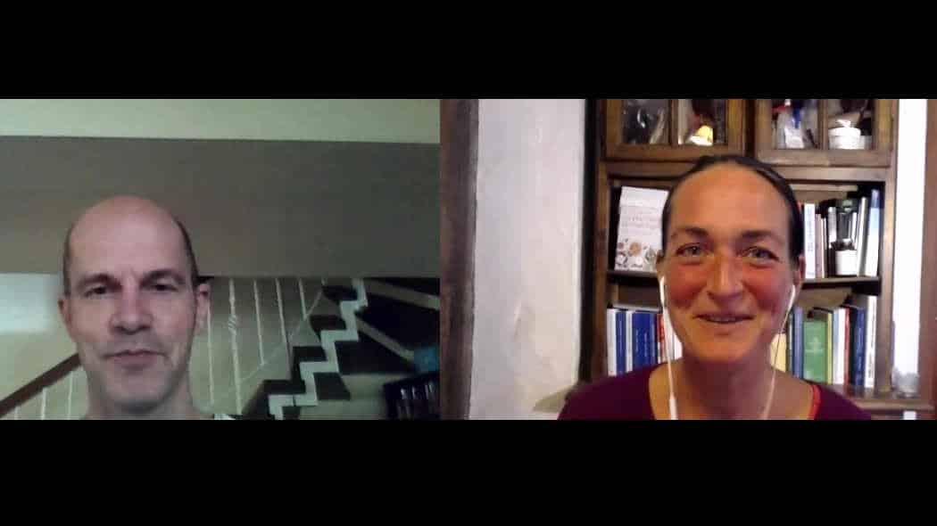 Im Gespräch mit Christian Dittrich-Opitz zum Thema Intervallfasten