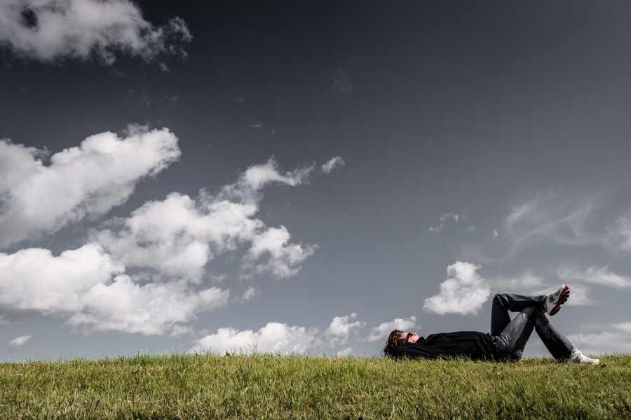 intermittierendes Fasten gegen Stress und für Entspannung des Körpers