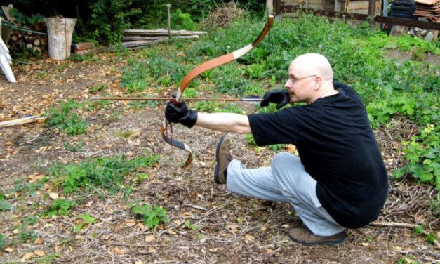 Im Interview mit dem Kampfkunst-Experten Frank Rudolph Teil 1