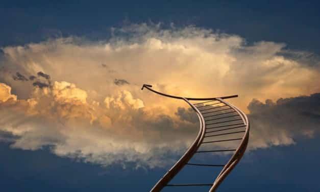 Über meine Angst vorm Sterben bzw. den Weg der geistigen Befreiung