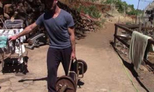 Trainingsupdate Juli 2020: Meine neue Lieblingsübung – Der einarmige Farmerswalk als Hauptganzkörperübung