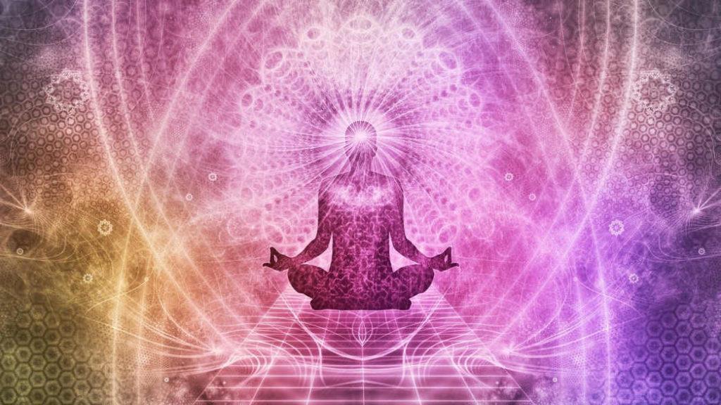 Meditation: spirituell meditieren lernen mit Ruth Huber