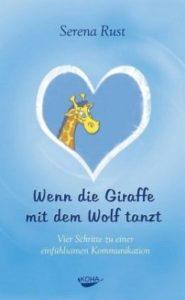 Wenn die Giraffe mit dem Wolf tanzt Cover
