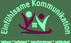 Logo einfühlsame Kommunikation