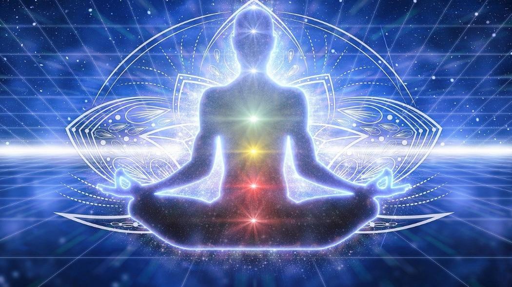 Chakra-System: Die 6 persönlichen Chakren und ihre Bedeutung für unser persönliches Leben und unsere spirituelle Entwicklung