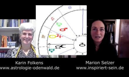 Astrologie: Das sagen die Sterne! – Im Gespräch mit der Astrologin Karin Folkens