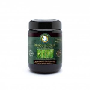 Bambussilizium