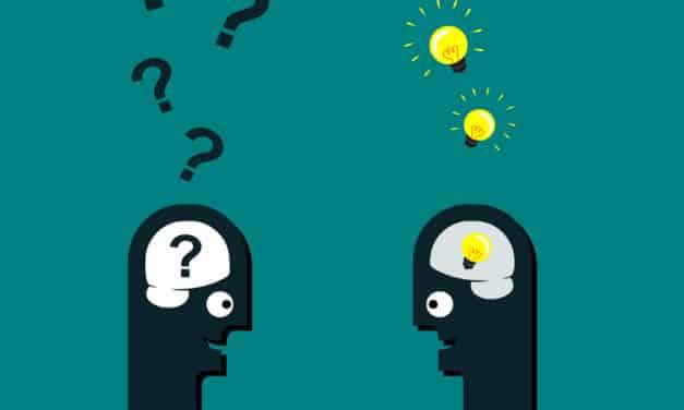 Glaubenssätze auflösen und verändern in 4 Schritten