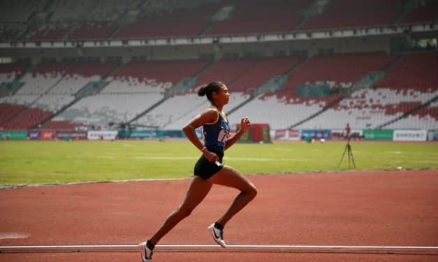 Trainingsupdate Mai 2021 – Pose Running und Ganzkörpertraining